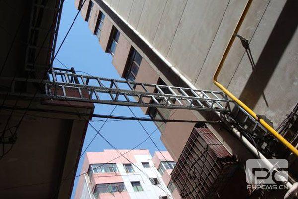 济南电缆桥架公司工程案例