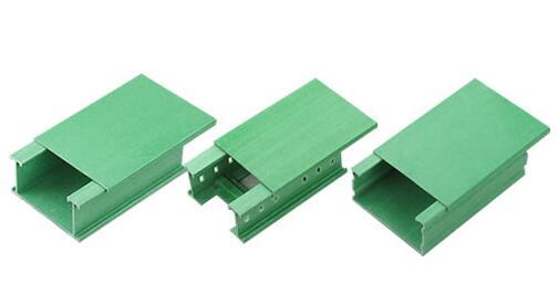 电缆桥架制造商应体现结构简单、造型美观