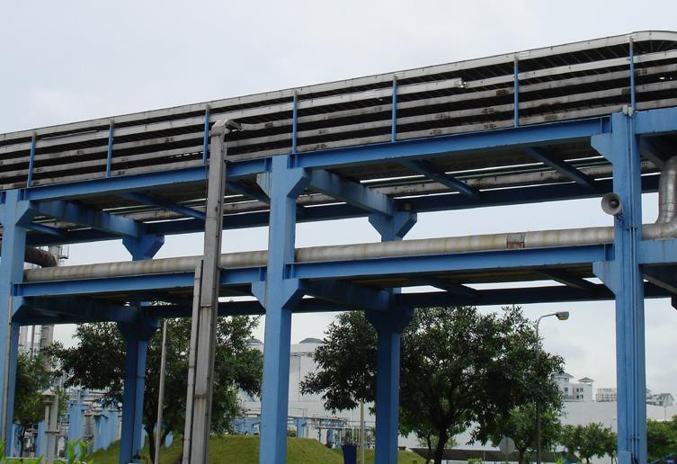 桥架母线槽散热能力怎么样?