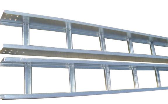 济南电缆桥架和金属线槽的区别介绍