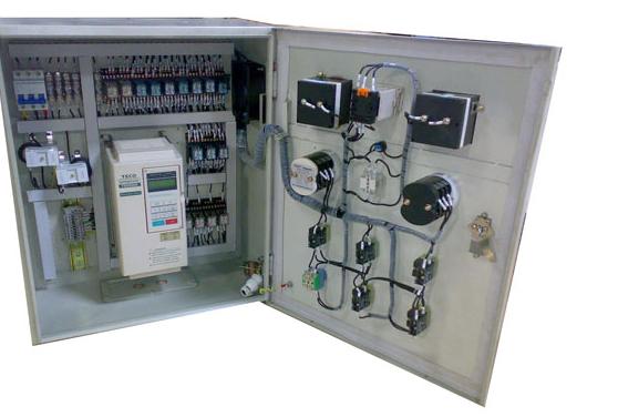 电缆桥架和附件应选择经过防腐处理