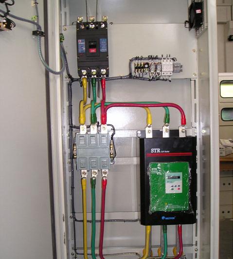 电缆桥架产品选用要点是什么?